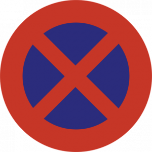 prohibidoparar
